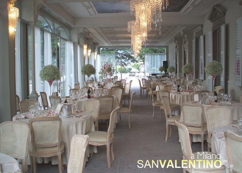 San Valentino Al Terrazzo Valmadrera