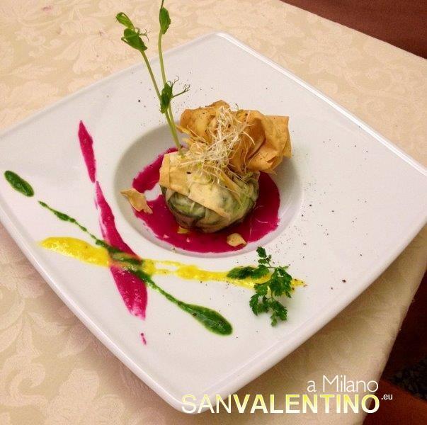 San Valentino Al Terrazzo Valmadrera - La nostra cucina