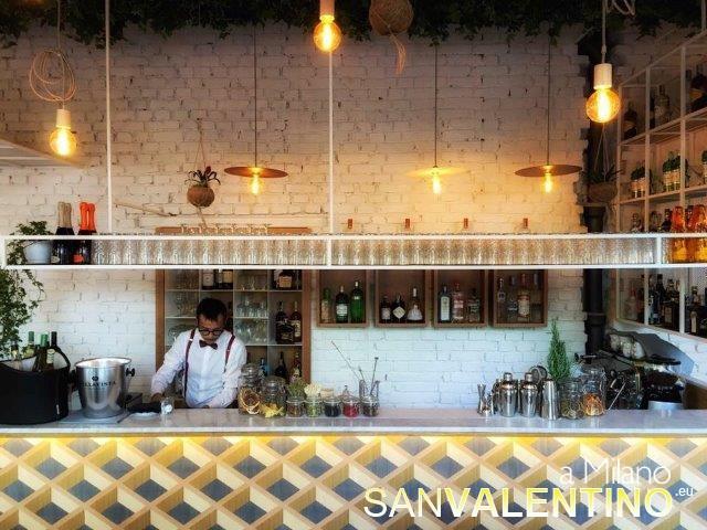 San Valentino Boatta Milano