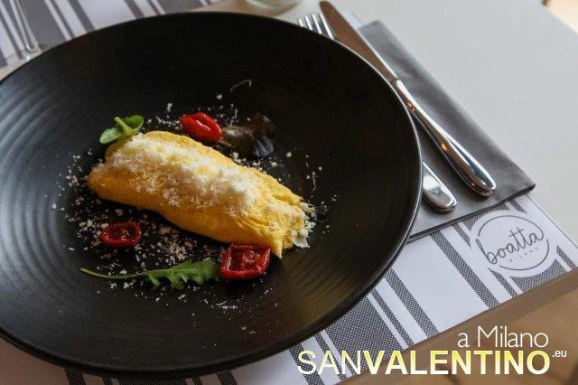 San Valentino Boatta Milano - I nostri Piatti