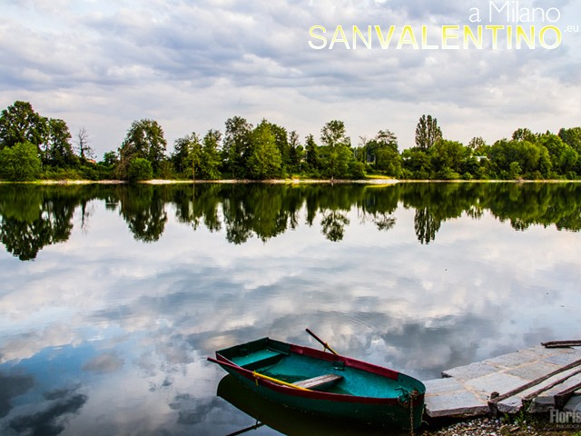 San Valentino Lago Malaspina