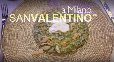 Major Milano - La cucina