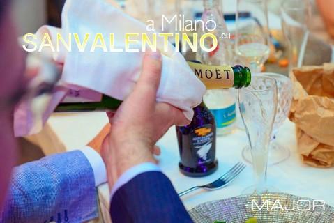 Major Milano - Le serate
