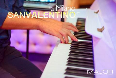 Major Milano - Il Piano bar