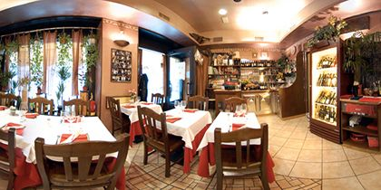 Stunning Terrazza Di Via Palestro Prezzi Photos - Idee Arredamento ...